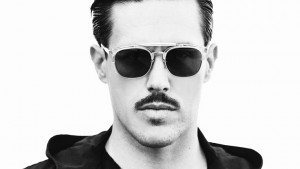 Sam Sparro: Hands Up
