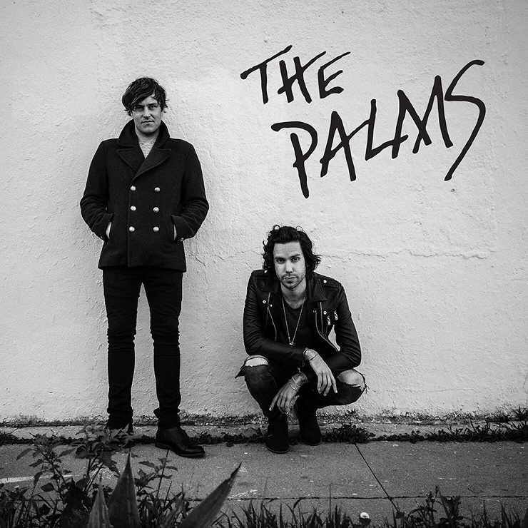 The Palms - Push Off