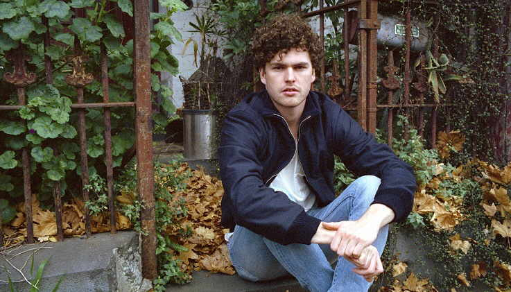 Vance Joy: Straight Into Your Arms