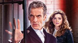 Doctor Who: Season 9