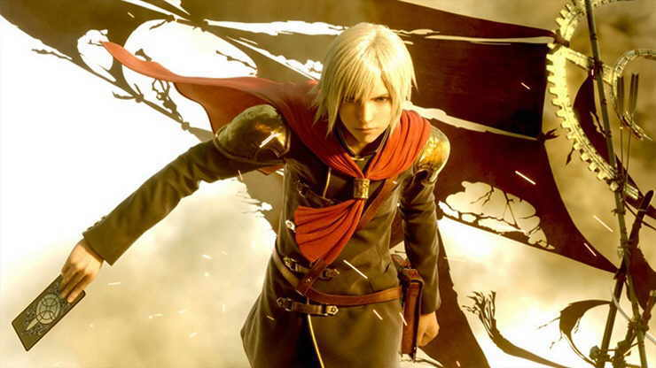Final Fantasy TYPE-0 HD Trainer