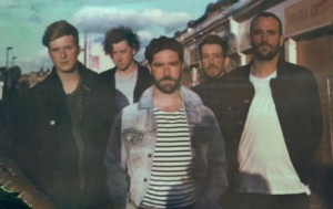 Foals: London Thunder
