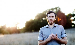 James Vincent McMorrow: How To Waste A Moment