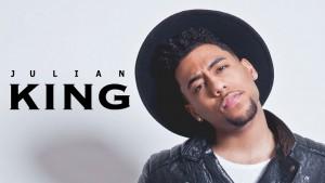 Julian King: No Strings