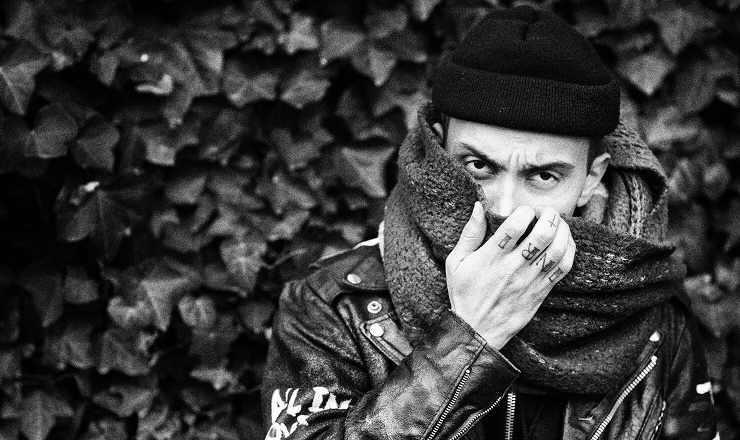 Sebastian Mikael: As Low As Me