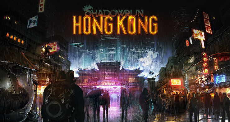Shadowrun: Hong Kong Trainer