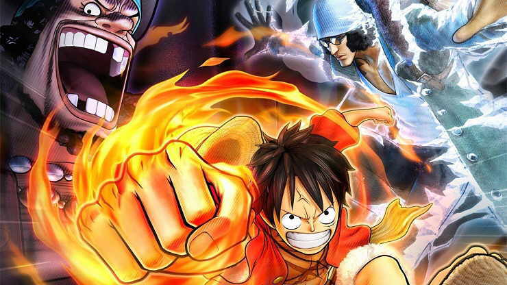 One Piece: Pirate Warriors 3 Trainer