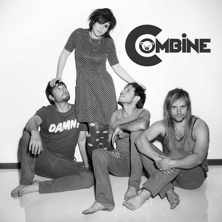 Combine: I'm Not Alone