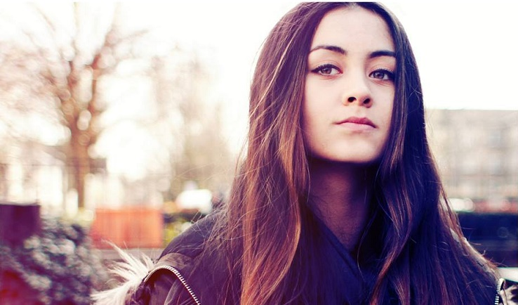 Jasmine Thompson: Crystal Heart