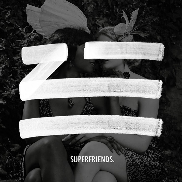 Zhu-Superfriends