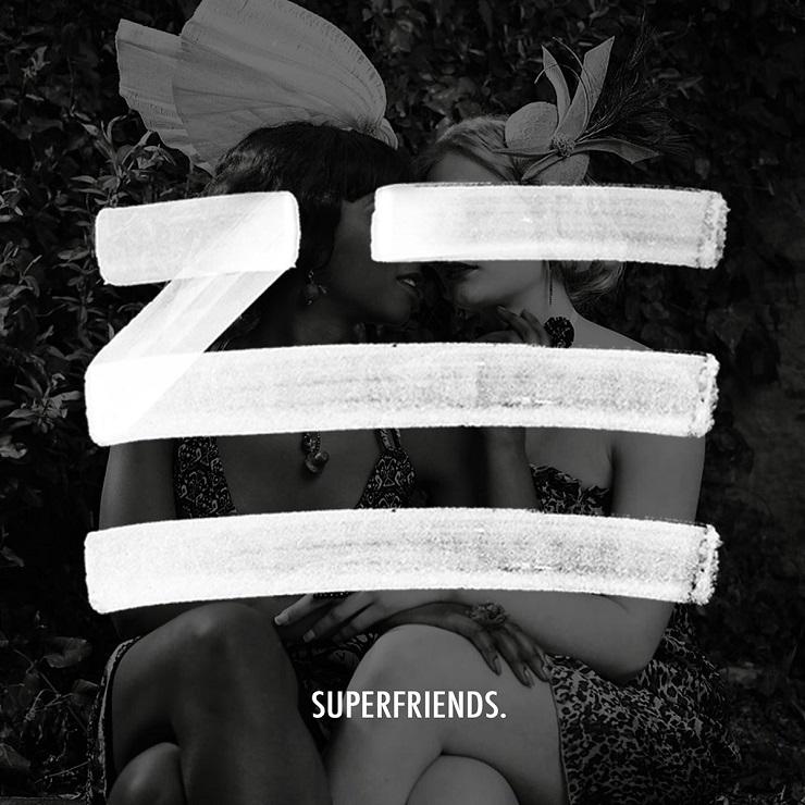 Zhu-Superfriends