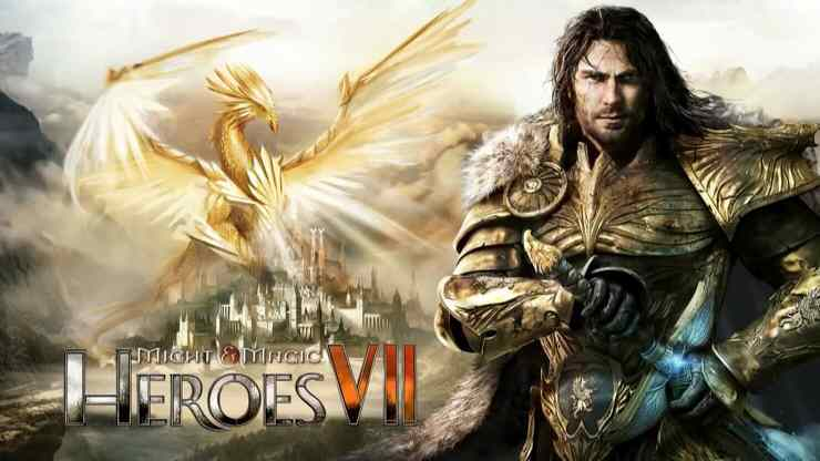 Might & Magic Heroes VII Trainer
