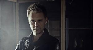 Armin van Buuren feat. Cimo Fränkel: Strong Ones