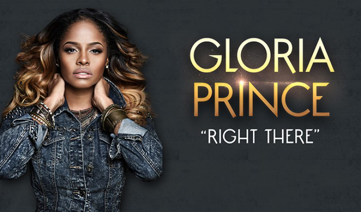 Gloria Prince: Right There