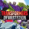 Transformers: Devastation Trainer