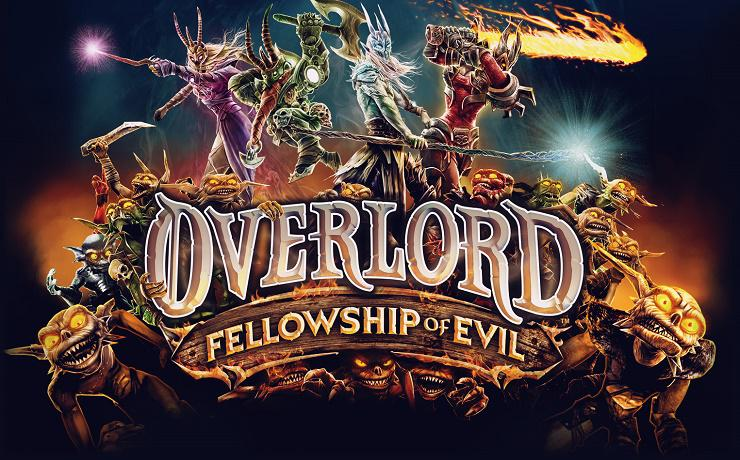 Overlord: Fellowship of Evil Trainer