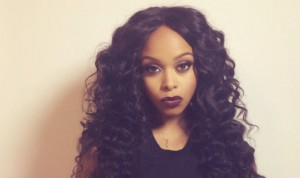 Chrisette Michele: Steady