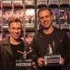Hardwell & Armin van Buuren: Off The Hook