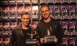 Hardwell & Armin van Buuren: Off The Hook