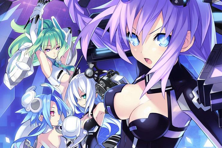 Hyperdimension Neptunia Re;Birth3 Trainer