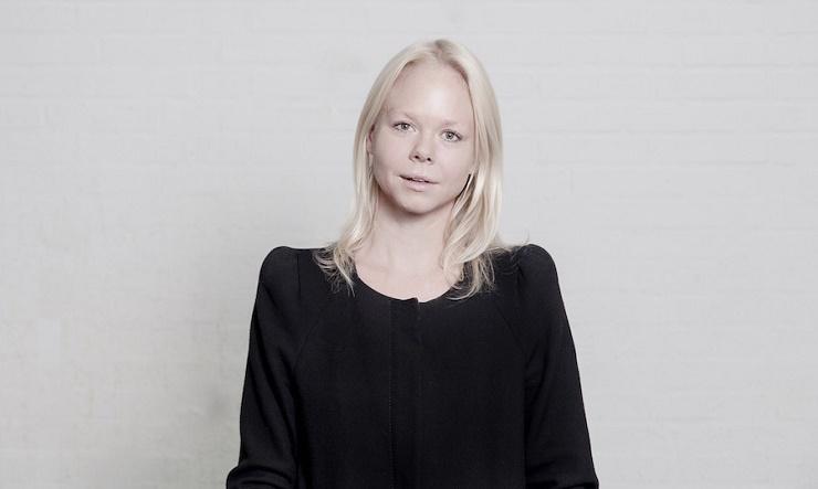 Line Bøgh: Fix Me