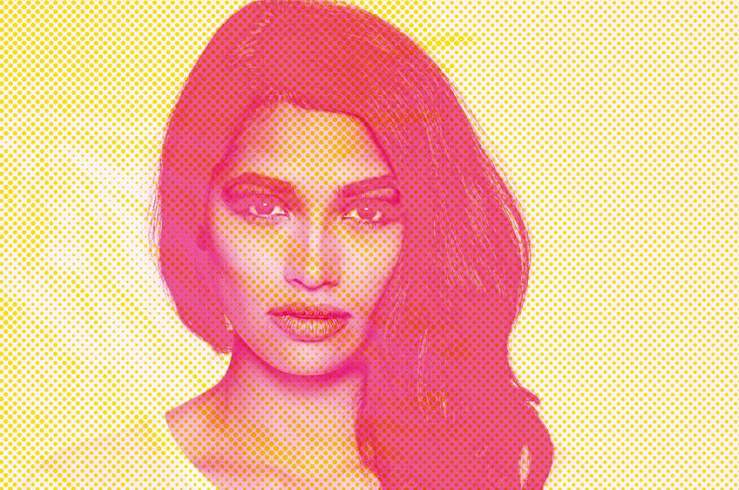 Vanessa White: Don't Wanna Be Your Lover