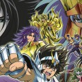 Saint Seiya: Soldiers' Soul Trainer