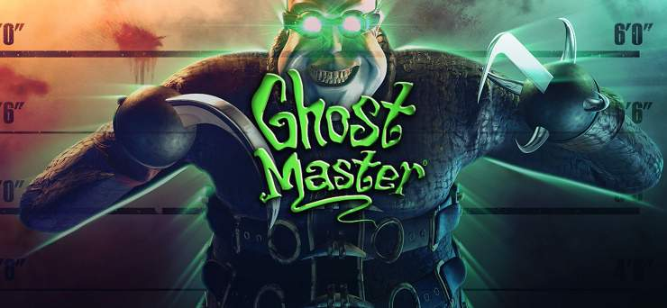Ghost Master Trainer