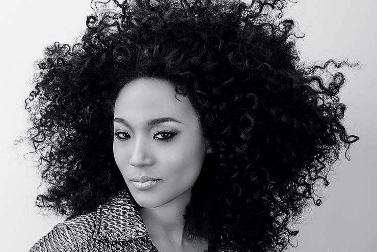 Judith Hill: Cry, Cry, Cry