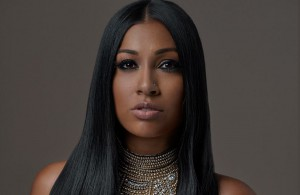 Melanie Fiona: I Want It All