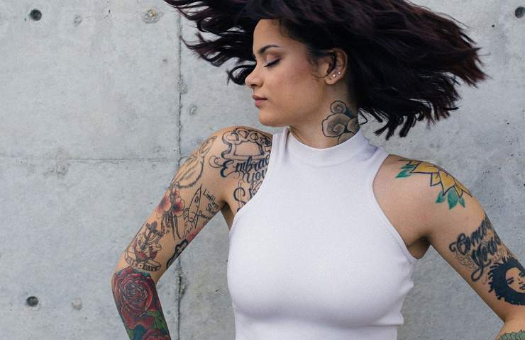 Kehlani: Tore Up