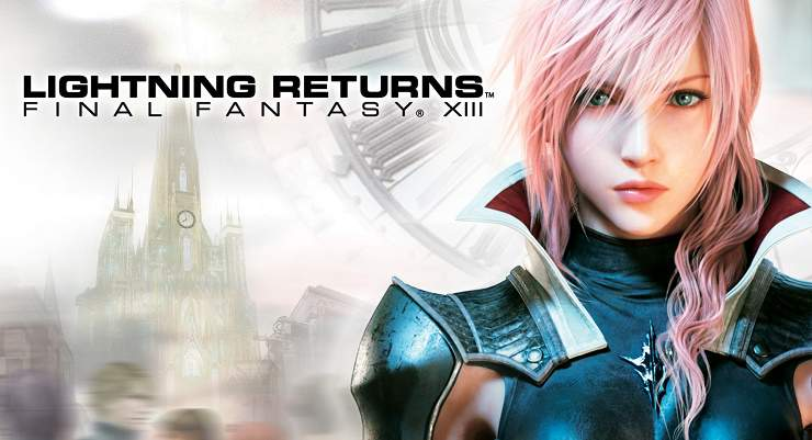 Lightning Returns: Final Fantasy XIII Trainer