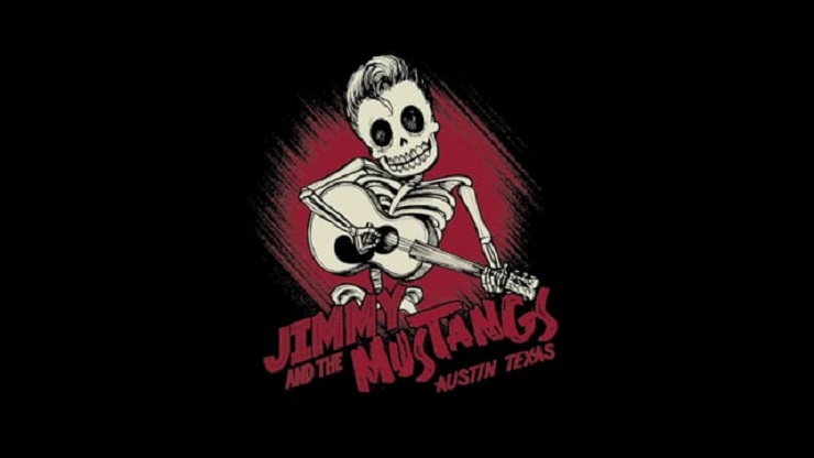 Jimmy and the Mustangs: Cherry Bomb