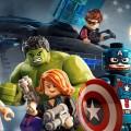 Lego Marvel's Avengers Trainer