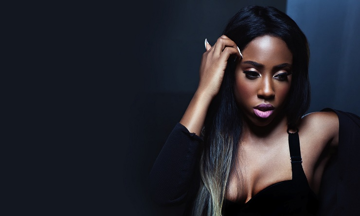 Sevyn Streeter: Love in Competition