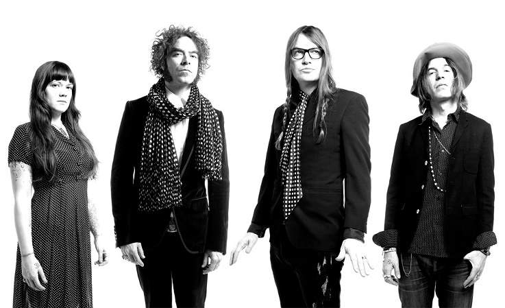 The Dandy Warhols: You Are Killing Me