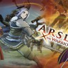 Arslan: The Warriors of Legend Trainer