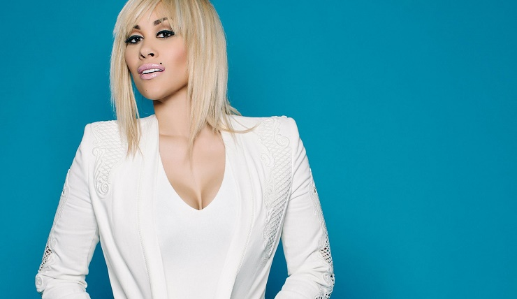 Keke Wyatt: Sexy Song