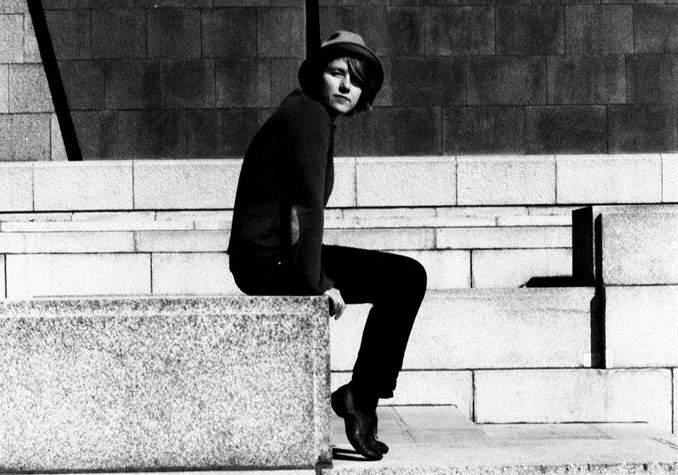 Masha Qrella: DJ