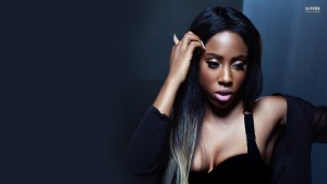 Sevyn Streeter: Just Being Honest