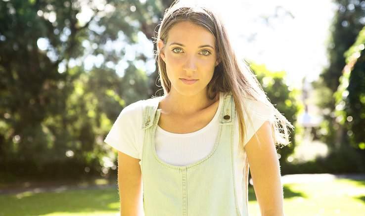 Ariela Jacobs: Lost