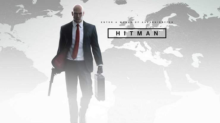Hitman Trainer