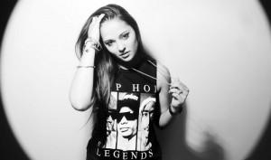 Kiki Rowe: High feat. Capito & Shotty Horroh