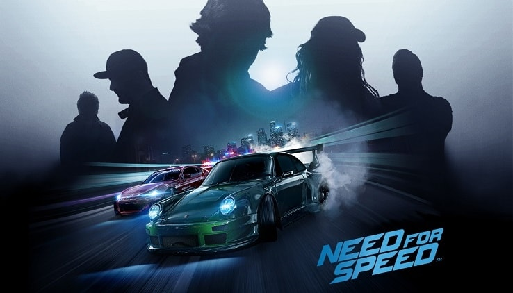 Need for Speed (2016) Trainer
