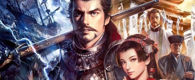 "Nobunaga""s Ambition: Souzou Sengoku Risshiden Trainer"