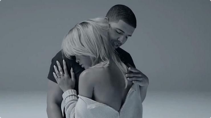 Drake And Rihanna Take Care Video Drake (feat. Rihanna) ...