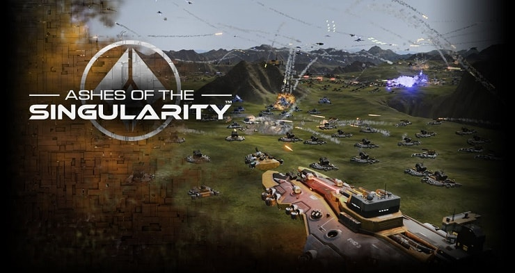 Ashes of the Singularity Trainer