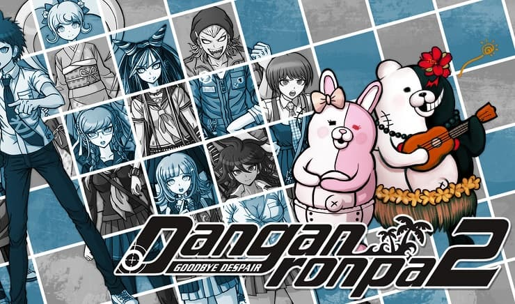 Danganronpa 2: Goodbye Despair Trainer