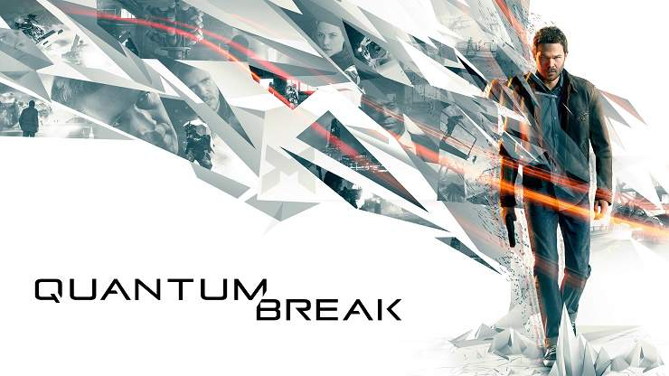 Quantum Break Trainer