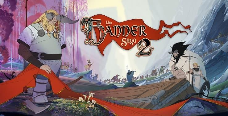 The Banner Saga 2 Trainer